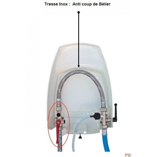 Centrale de nettoyage d sinfection dilution qualityboox - Centrale de nettoyage cuisine ...