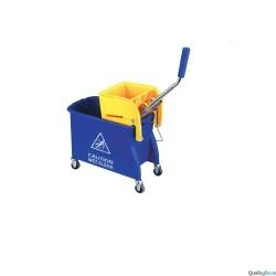 Chariot de nettoyage puma