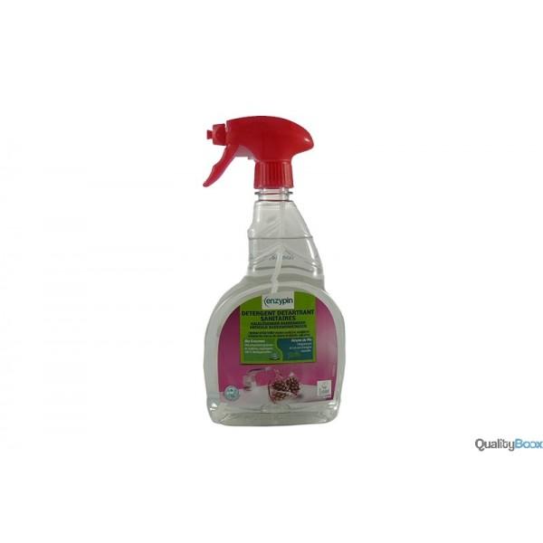 Produit anti calcaire action pin detergent naturel for Produit anti calcaire