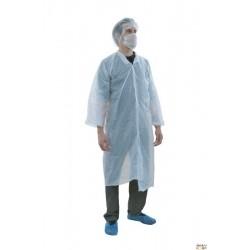 Kits visiteurs x 100 à usage unique hygiène protection