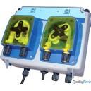 Doseur pour lave-vaisselle mono electrovanne